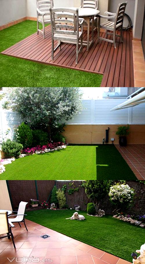 Grass sintetico lima peru pasto sintetico para patios for Interno s